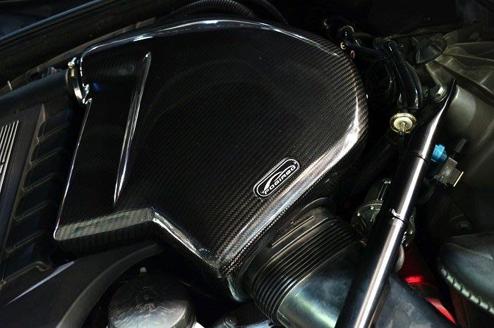 ☆光速改裝精品☆Fogiago F10 F18 535i 535GT/ F06 640i 3.0T 碳纖維進氣套件