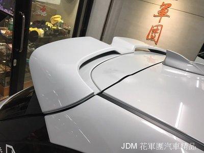 【花軍團精品】2016 魂動 CX-3 D牌式樣尾翼 ABS材質