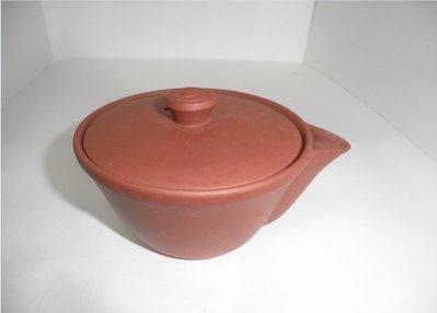 清末民初 外銷真品「漢記」「戴玉屏製」雙款 紅紫砂試茶器水平壺/古壺、荊溪孟臣、文革、標準壺、湯婆、請飲、線漂、鴿嘴