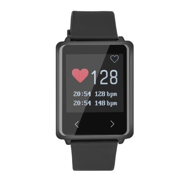 蘋果1.44大彩屏 智慧手環  心率檢測 來電通知 記步卡路里 天氣預報消息推送 Z8