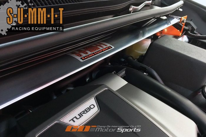 LEXUSNX14- 專用 SUMMIT 鋁合金強化拉桿 引擎室拉桿 全車底盤拉桿特惠組 歡迎詢問 / 制動改