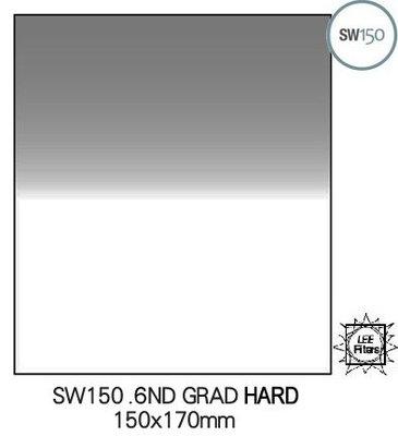 @佳鑫相機@(全新品)LEE Filter 漸層減光鏡 SW150 (2格)6ND GRAD HARD(15x17cm)