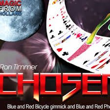 Chosen by Ron Timmer and MFH