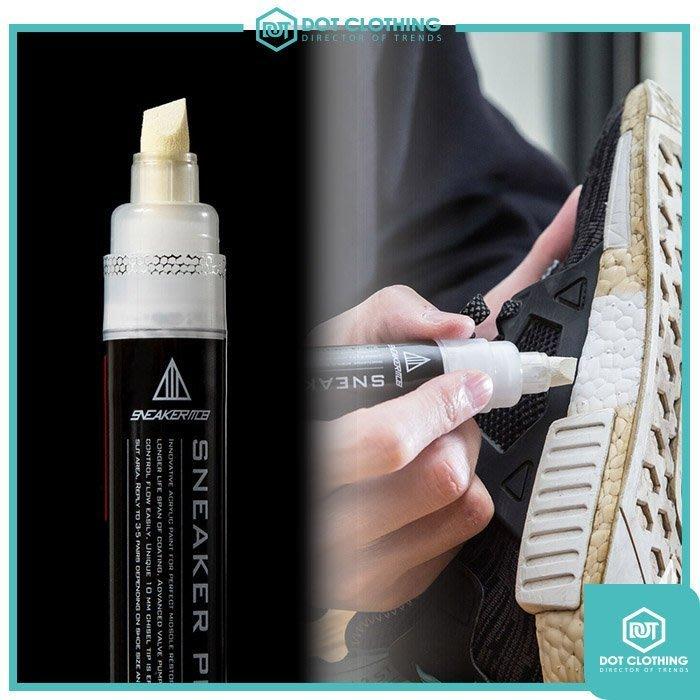 DOT 聚點 Sneaker Mob Pen 還原筆 補色筆 塗白筆 德國塗料 日本筆頭 球鞋救星 BOOST