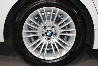 國豐動力 BMW F10 520 523 528 17吋原廠圈 單價 未含蓋子