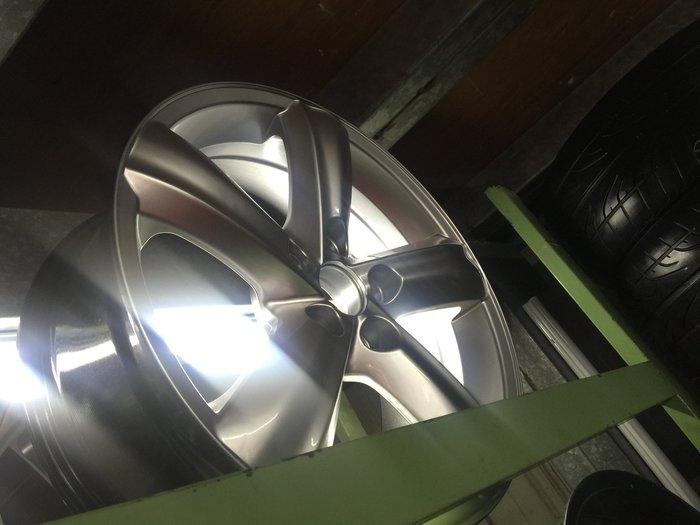 LEXUS 17吋鋁圈 TOYOTA 福特 CRV 喜美 雅哥 現代 5x114.3 輕量化鋁圈 正廠鋁圈 原廠鋁圈