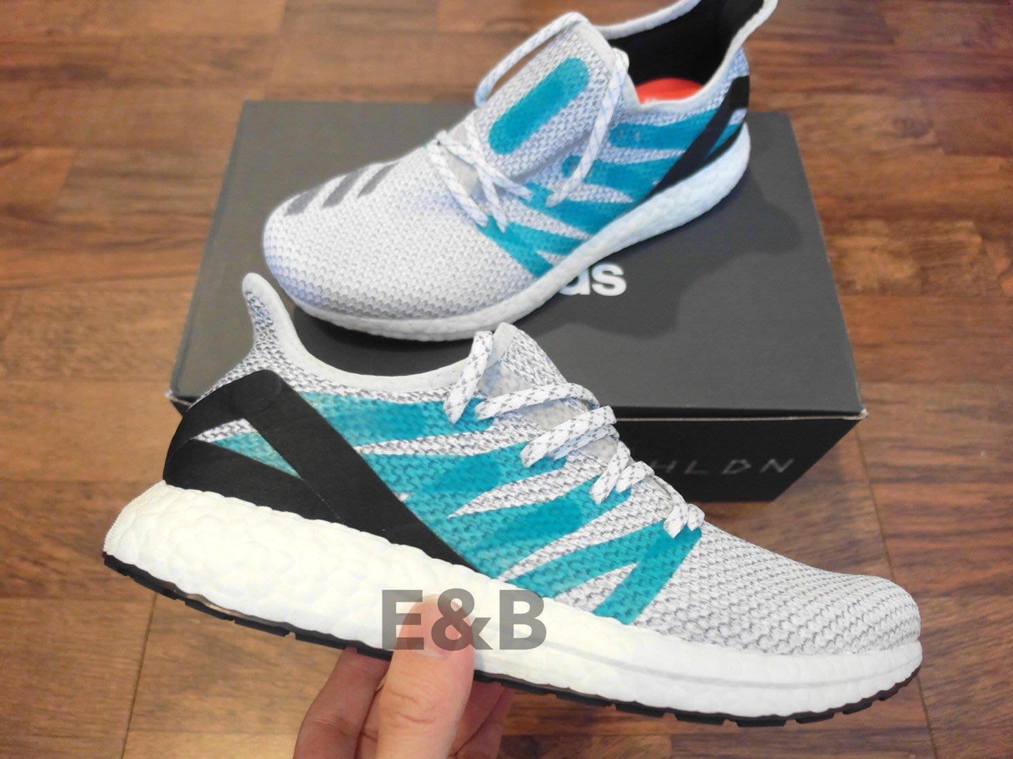 全新 Adidas Speedfactory AM4LDN G25950 倫敦 限量 US7-11