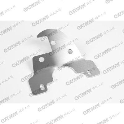 [極致工坊] CPI SM250 移植 X-HOT儀表 線組 電路 不鏽鋼 白鐵 錶架