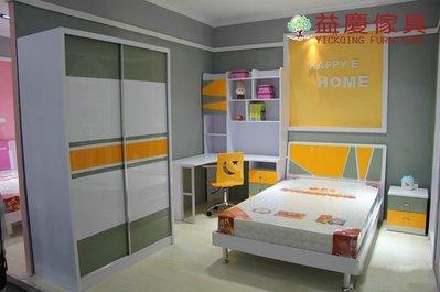 【大熊傢俱】HeH 815 兒童床組 整組特價 兒童家具 單人床  兒童床架 青少年床 千坪實體店