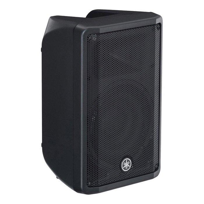 【六絃樂器】全新 Yamaha CBR10 700W Max 二音路喇叭 / 舞台音響設備 專業PA器材