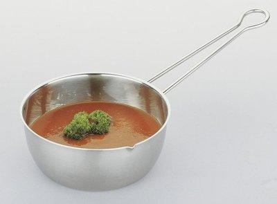 《海可烈斯餐具館》德國WMF不鏽鋼迷你平底鍋/牛奶鍋/奶油鍋
