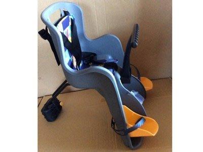 *恩恩寶寶* 製~腳踏車  自行車 ~  前座   前塑膠安全座椅 兒童腳踏車安全座椅