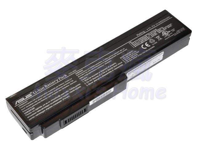 全新保固一年華碩ASUS 90-NWF1B2000Y系列筆記型電腦筆電電池6芯黑色-S140