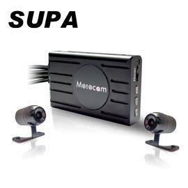 【皓翔】速霸R658 前後雙鏡防水防塵 1080P高畫質機車行車記錄器