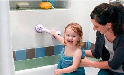 ☆╮布咕咕╭☆浴室防水超強吸力扶手 免打孔無痕強力防滑扶手