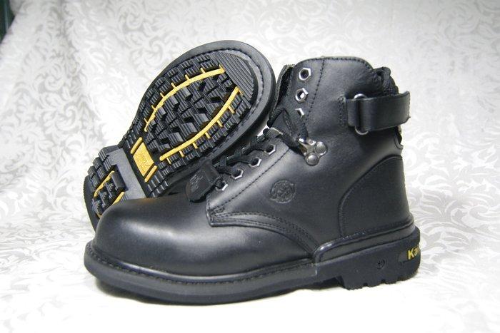 (((我家鞋城))) 全新MIB超厚牛皮時尚靴(非鋼頭鞋) .(MGU532N01)公司貨.新品上市