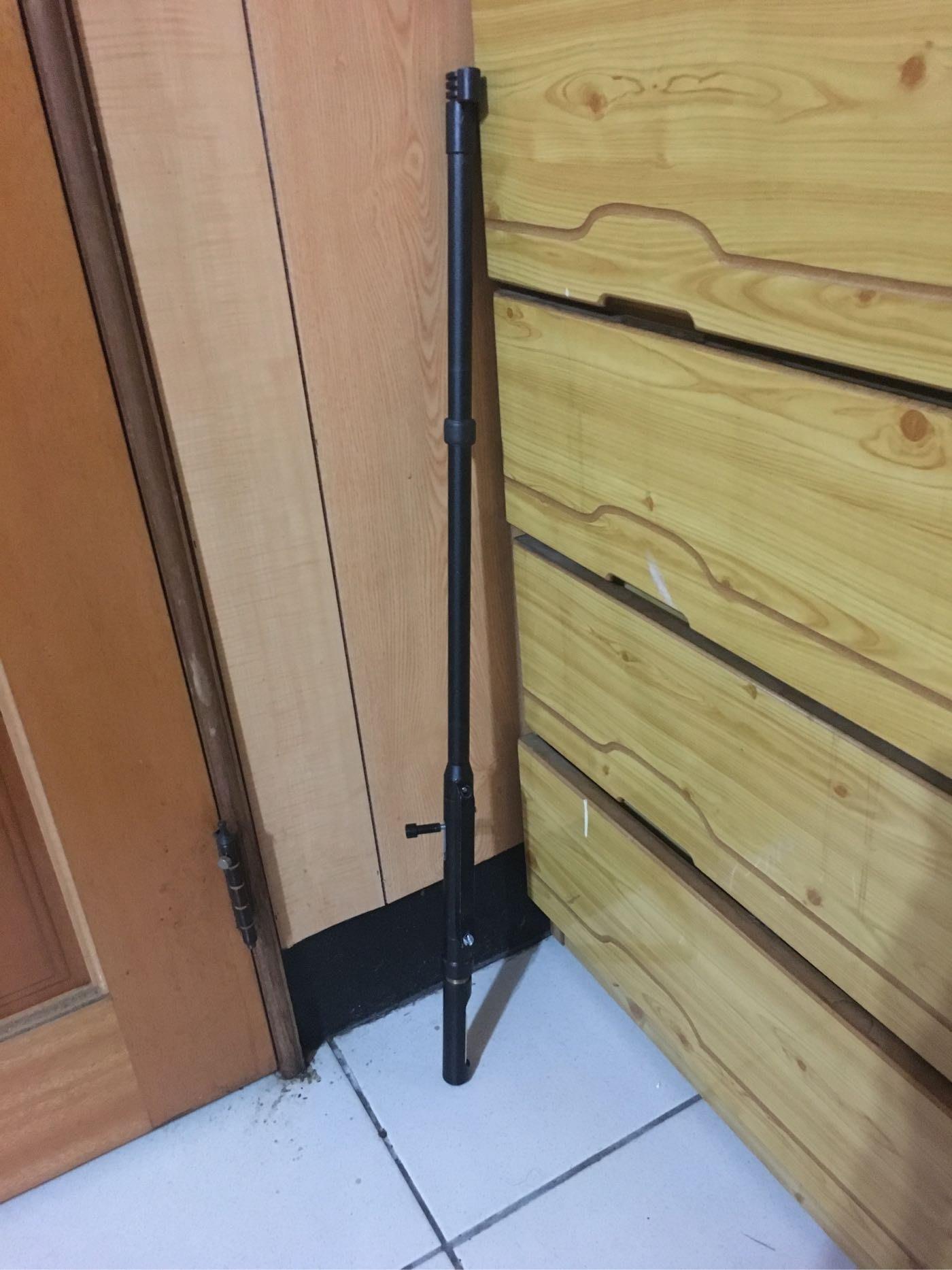 UDSP100  co2長槍(可正常擊發),缺下槍身