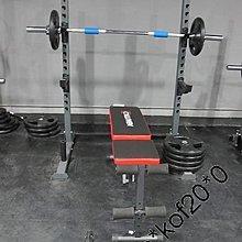 全新高承重專業深蹲架卧推架舉重架桿鈴套裝硬拉squat大重量健身器材 (觀塘店自取價$1380)