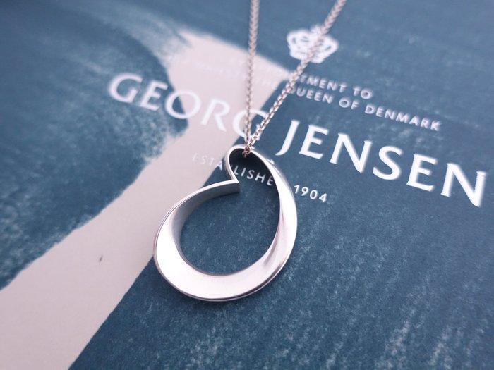 《十九號二手屋》Georg Jensen 2011 限定款設計師項鍊[Endless Love無盡的愛] **全新品**