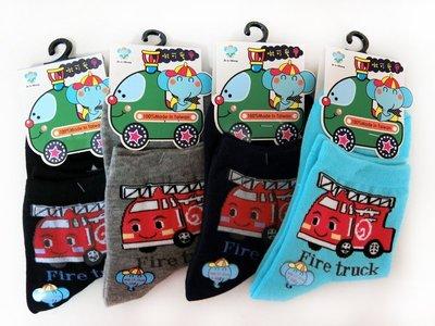 ☆愛美神☆ 7022 比樂象細針童襪7-10歲 童襪 3雙100元