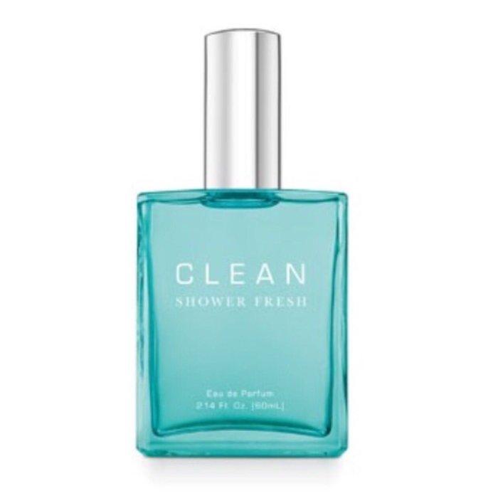 Clean Shower Fresh 浴後清新女性淡香精 5ML 分裝試管小香