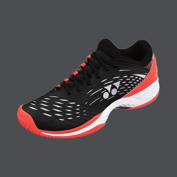 ~高雄大同體育用品社~YONEX 網球鞋 POWER CUSHION FUSIONREV2 CL