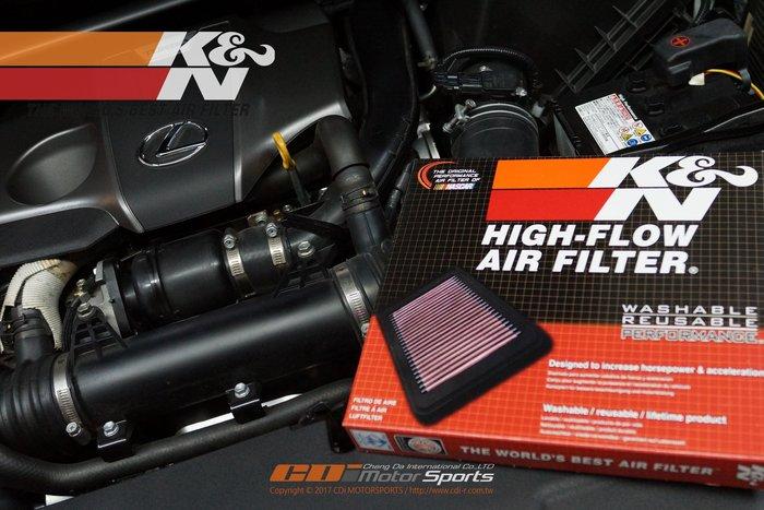 K&N 原廠對應型 高功率進氣濾網 LEXUS NX RX IS 各車系歡迎詢問 / 制動改