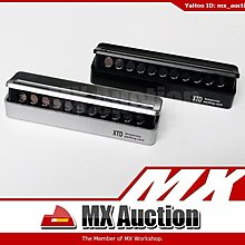 MX Auction - [VX-002] 汽車 車用 開關 臨時 停車牌 泊車 上落貨 聯絡 電話號碼牌 雙面貼 Alphard Hiace 可用 (2色)