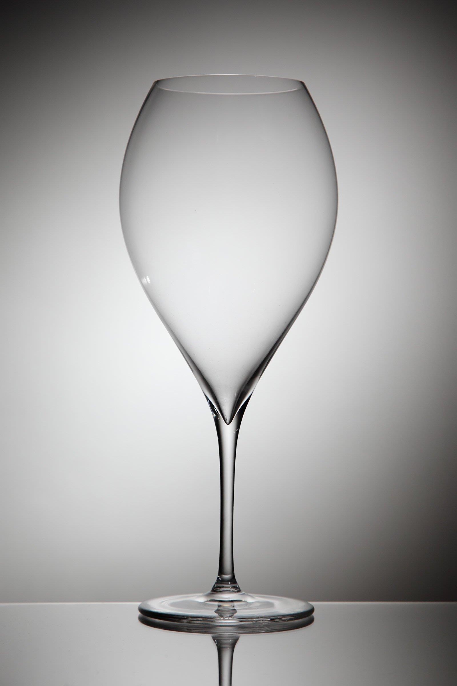 ☆波西米亞人☆斯洛伐克RONA 手工酒杯 Sensual 頂級專業杯系列 葡萄酒杯490ml