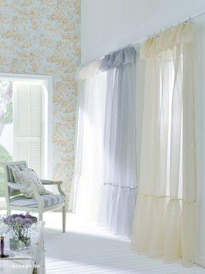【窗的世界家飾館】20年專業製作達人,雅式多2015系列窗簾P304 土耳其進口