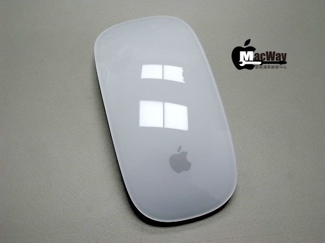 麥威 Apple Magic Mouse 2 充電式無線滑鼠!!!