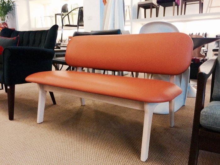 [ 椅子王 ]---蘇格蘭,雙人舒適休閒椅,復刻版