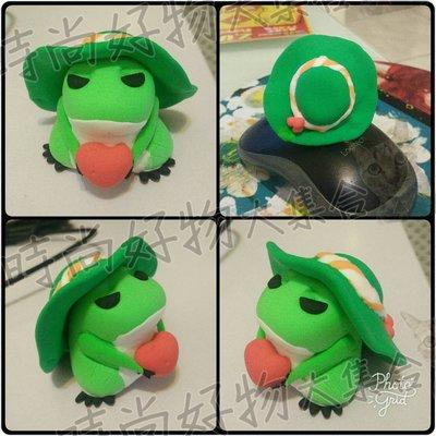 現貨 旅行青蛙 DIY 手作 手捏青蛙 24色 超輕黏土 環保無毒黏土 勞作 手工 附 工具 輕黏土 超輕土 旅蛙