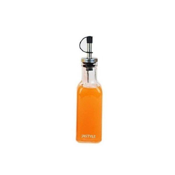 ☀實用好看ㄟ☀小號玻璃油醋瓶☀油瓶☀醬醋瓶 160ml
