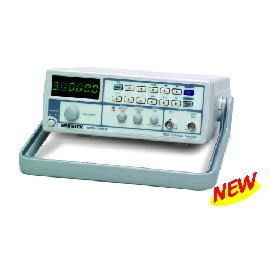TECPEL泰菱》固緯 GWInstek  SFG-1003 3MHz DDS 函數信號產生器 另有其他MHz