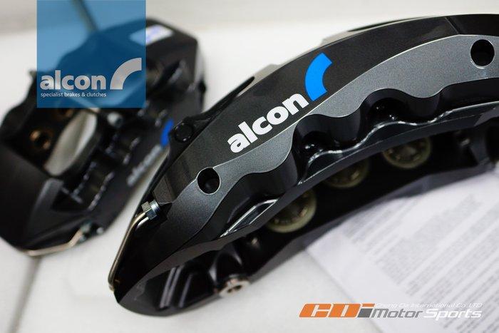 ㊣公司貨 英國頂級煞車 Alcon GT-R R35 SUPER KIT 歡迎詢問 / 制動改