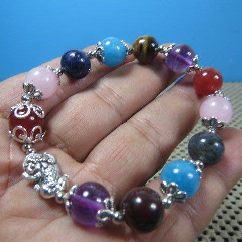 【競標網】高檔天然漂亮多寶(種)水晶造型手珠10mm(超低價起標、價高得標、一件不留、標到賺到)