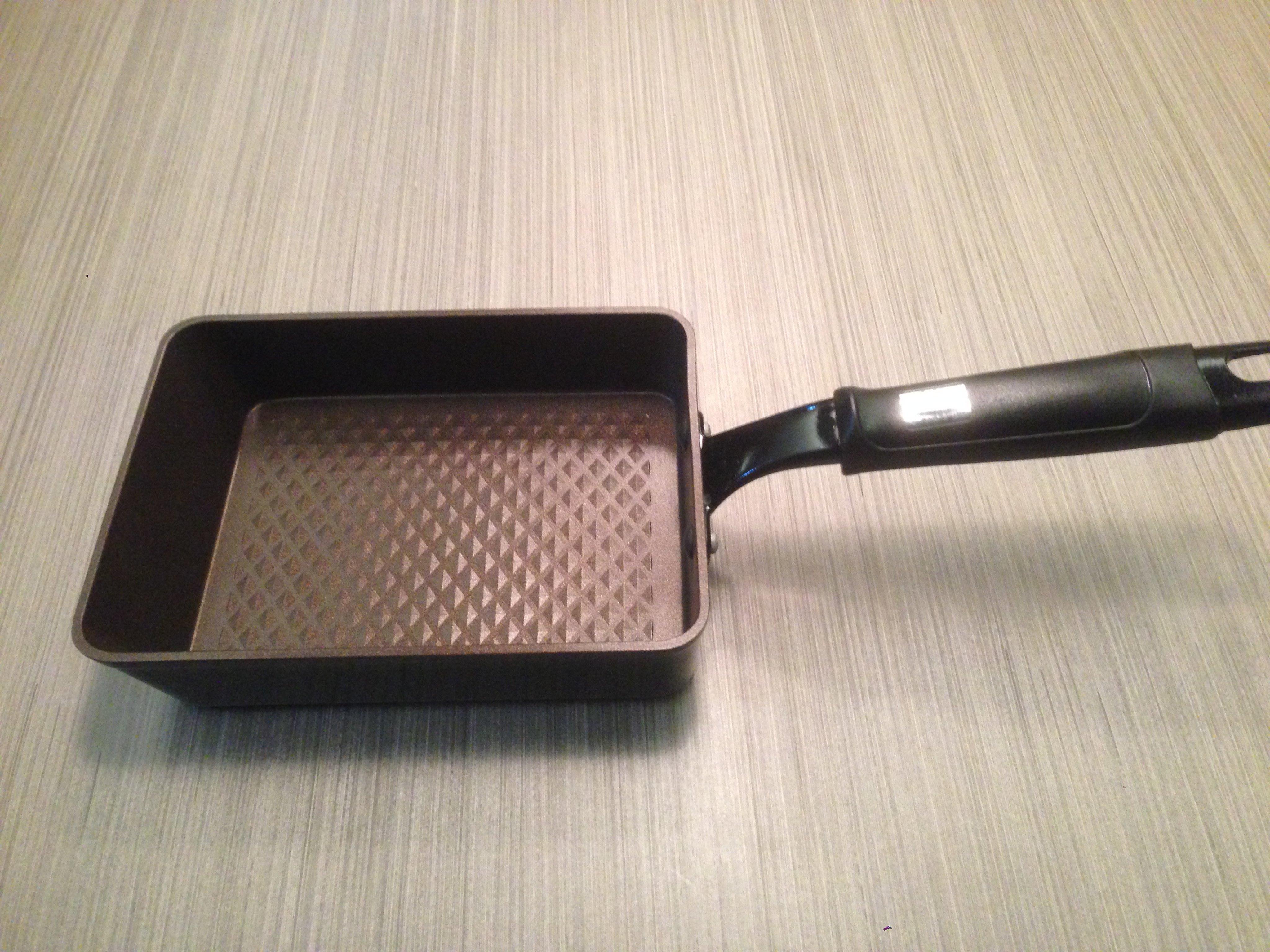 韓國製玉子燒平底鍋