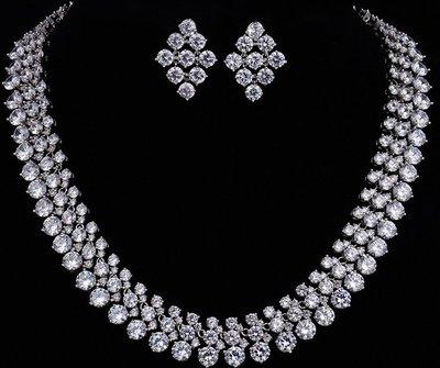 *(直購價非活動價)EOS 時尚精品 北歐大牌設計師簡約款套鍊組  洋裝套裝 飾品 鑽石藥妝 衝評價出清超低價新款限量