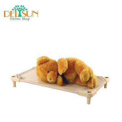 【優比寵物】DELSUN寵物睡床 NO.P891LN【大型】台灣製造