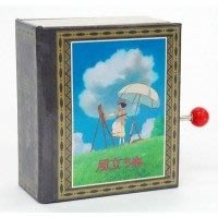 宮崎駿告別電影代表作起風了風起了手轉音...