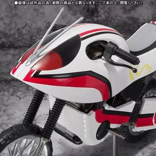 James room#全新日版SHF魂商店限定假面騎士生化騎士憤怒王子Black RX 摩托車