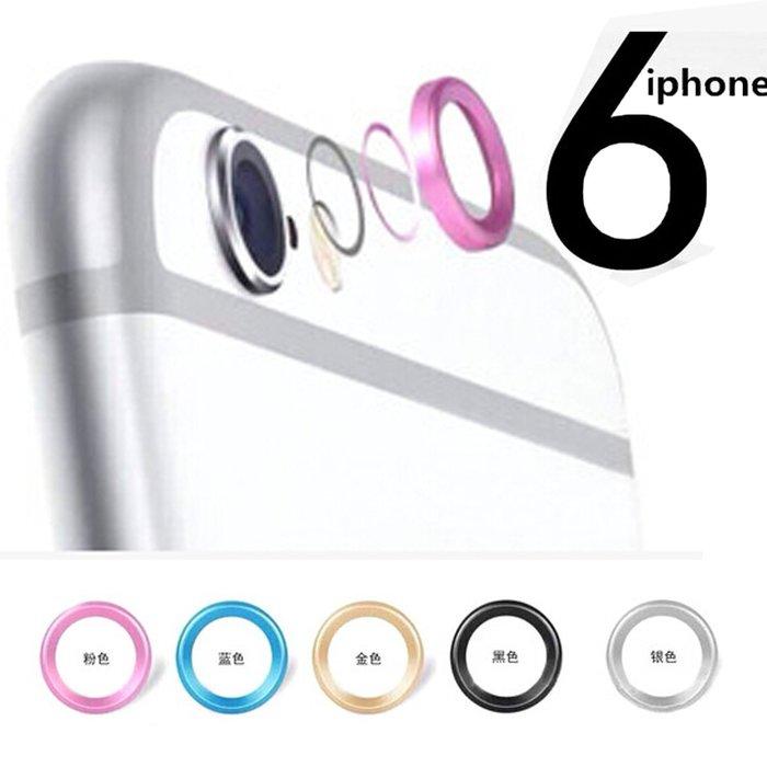 【東京數位】升級防護 指紋貼/按鍵貼/保護圈貼/鏡頭貼小鋼圈 iphone6 4.7吋 iphone 6 plus