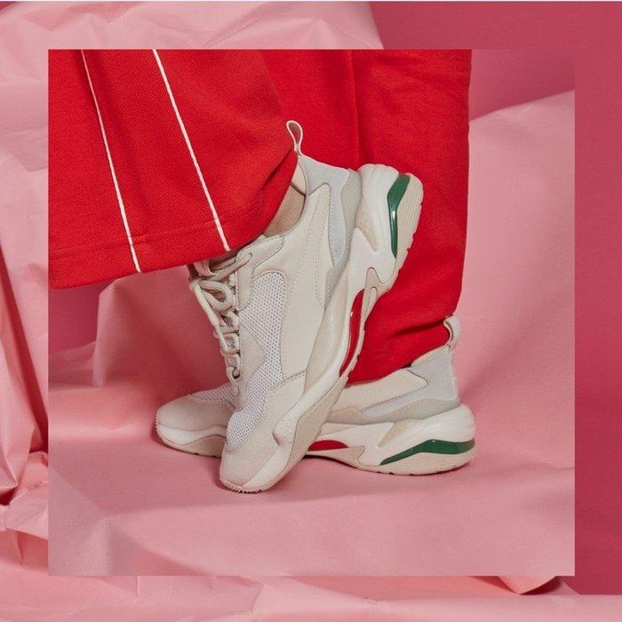 【Luxury】韓國代購 Puma Thunder Spectra 36751612 老爹鞋 老爸鞋 球鞋 泫雅