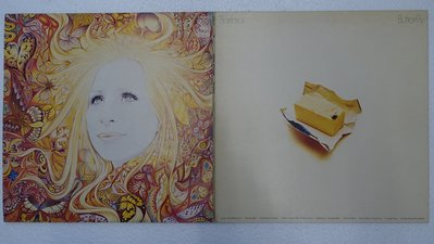 【柯南唱片】Barbra Streisand (芭芭拉史翠珊) //SOPO-19 >日版LP