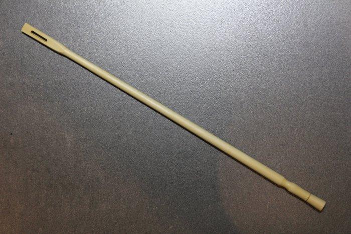 【六絃樂器】全新 Jupiter 51-A201 長笛通條 楓木材質 / 現貨特價