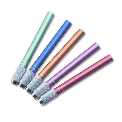 【Artshop美術用品】AP Z4902 彩色鋁製鉛筆延長器