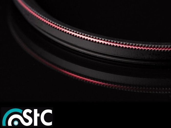 又敗家 STC多層膜Corning強化玻璃Gorilla薄框40.5mm濾鏡Titan保護