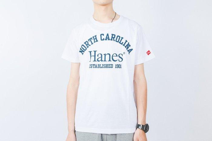 [NMR] HANES 短袖 6 S/S Basic T-Shirt 經典LOGO 現貨賣場