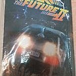 Hot toys  mms380 back to the future II Dr Emmett brown 特別版